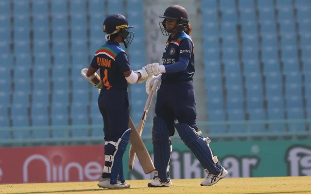India Women vs South Africa Women: ODI series, 2021 Statistical Review
