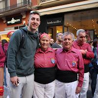Diada XXIè Aniversari Castellers de Lleida 9-4-2016 - IMG_0111.JPG
