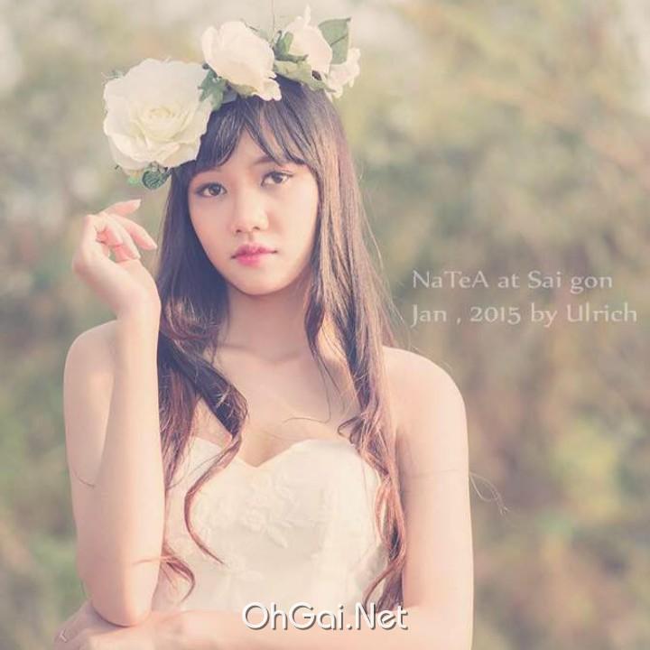 facebook gai xinh lam cam my - ohgai.net