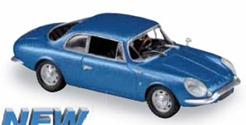 143128 Alpine Renault GT4 1963