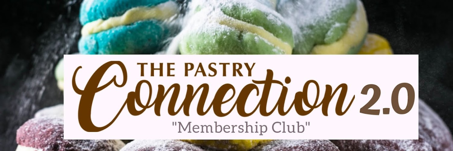 The Pastry Connection 3rd Year Anniversary!