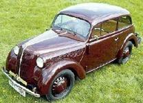 Opel 1936 Kadett