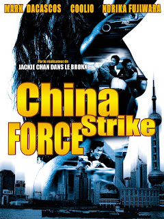 Trận Chiến Lôi Đình - China Strike Force - 2000