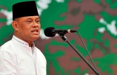 Banyak Rekan Datang Tawarkan Road To 2024, Gatot Nurmantyo: Maaf Saya Agak Kasar, Itu Biadab!