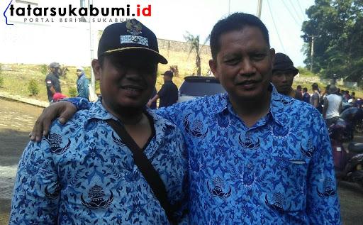 Terhalang Kegiatan Pemilu, Pembangunan Tingkat Desa di Cikembar Tersendat