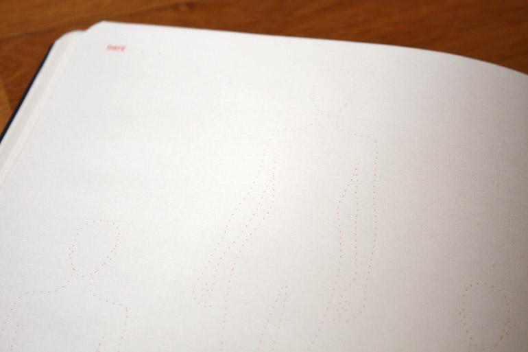 fashionary womenswear sketchbook template