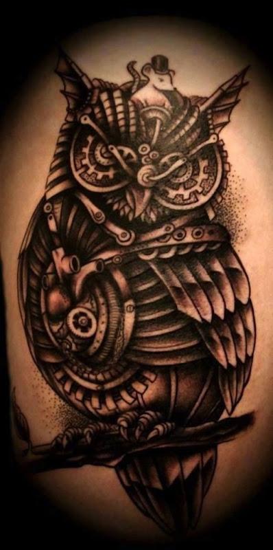 legal_bio-mecnica_coruja_tatuagem_com_um_pequeno_rato