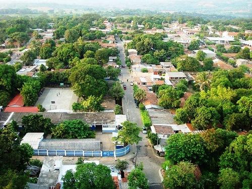 Guazapa, San Salvador, El Salvador