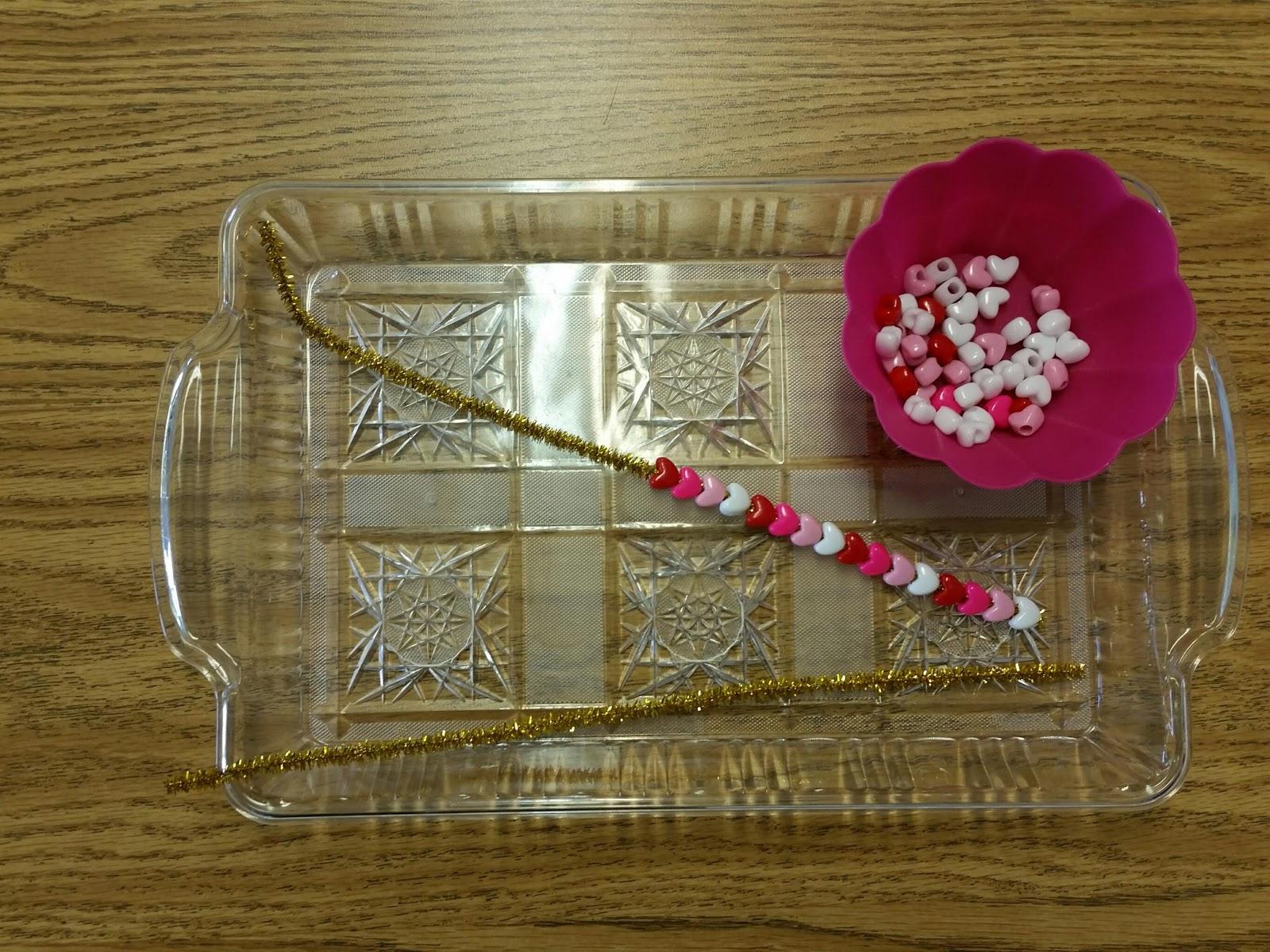 Creative Cents Preschool Valentine Week
