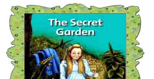 شيتات اسئلة قصة the secret garden بالترجمة مع الاجابات النموذجية
