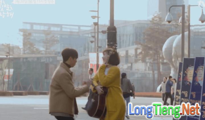 """Joy (Red Velvet) tưởng đã cưa đổ """"crush"""" Lee Hyun Woo nhưng đây mới là sự thật - Ảnh 7."""