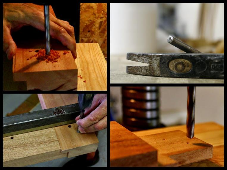 Fabrication d'un volet bois pour l'atelier Volet%2Batelier3