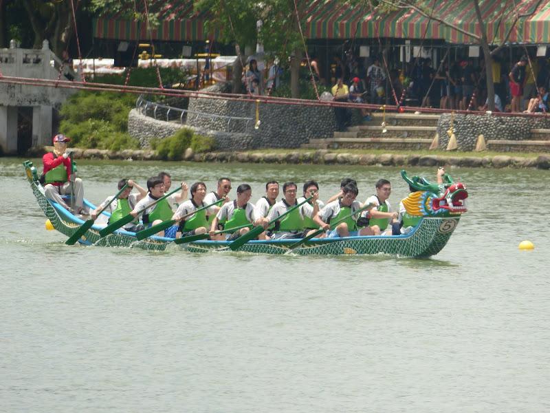 Dragon boat festival à Longtan ( Taoyuan) - dragonboat%2B050.JPG
