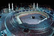 Alhamdulillah...  Jamaah Haji Kini Bisa Daftar Online