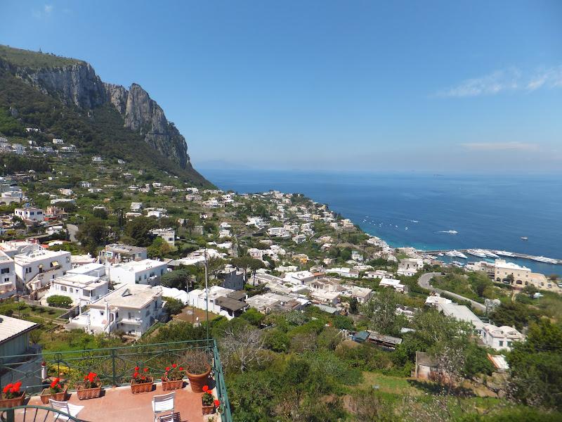 Costa Amalfitana, Italia