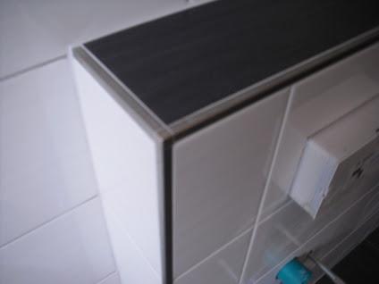 Badezimmer : badezimmer fliesen weiß anthrazit Badezimmer Fliesen Weiß , Badezimmer Fliesen Weiß ...