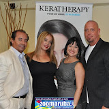 ManriqueCaprilesKeratherapy14May2012