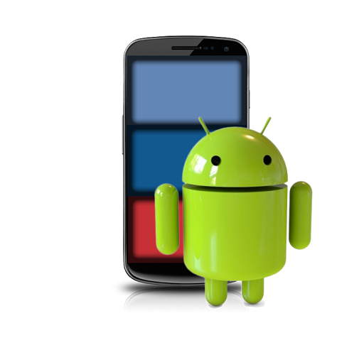 3 ways to create Android apps for your business and blog image