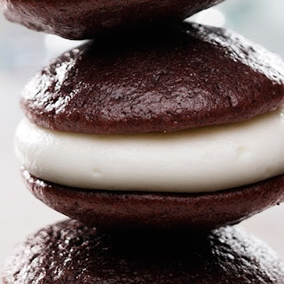 Easy Peasy Whoopie Pie.