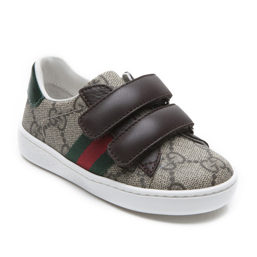 Primary image of Gucci GG Toddler Trainer