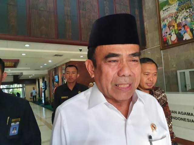 Bukan Kader NU, PWNU Jatim Tak Undang Menteri Agama di Puncak Hari Santri