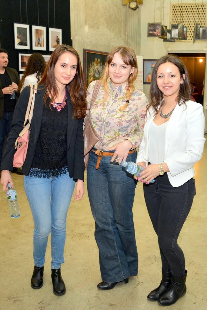 Bucharest Integrity Gathering - (268)
