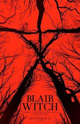 Blair Witch - Phù Thủy Rừng Blair