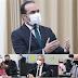 Baixo estoque de testes para Covid-19 e distribuição das vacinas para municípios geram debate em plenário