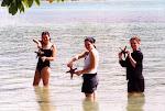 Vanuatu 2001