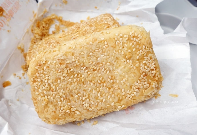 5 萬華千層燒餅 熱門團購商品