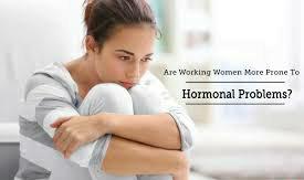 UNDERSTANDING HORMONAL IMBALANCE