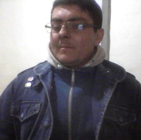 Damian Rivero