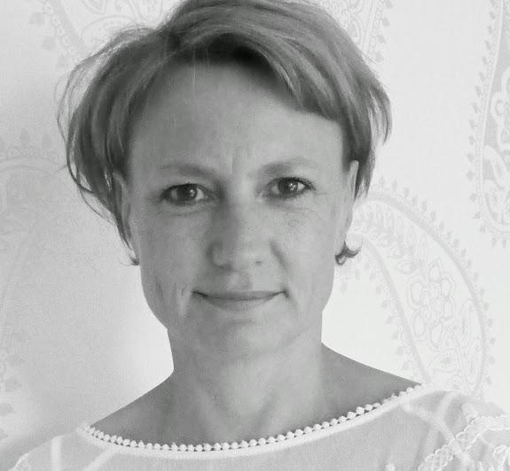 Melissa Jonker