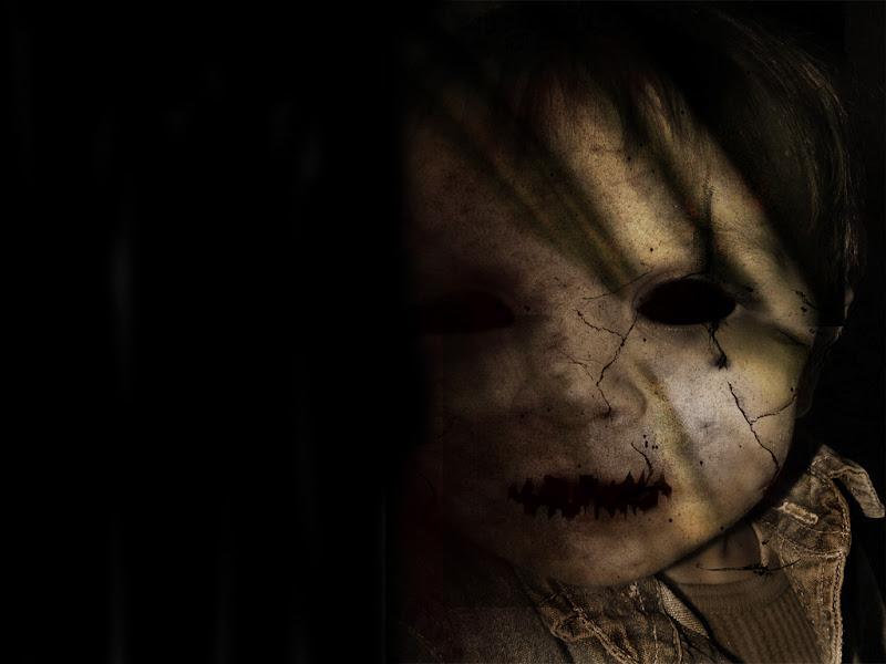In Darkness 2, Evil Creatures 2