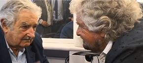 Grilli e Mujica