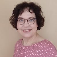 Mari-Anna Frangén Stålnacke