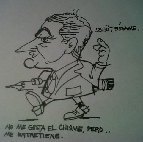 Guillermo Melgar Photo 12