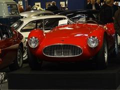 2019.02.07-078 Maserati A6GCS 1953 vente Artcurial