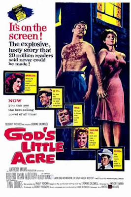 God's Little Acre (1958) BluRay 720p HD Watch Online, Download Full Movie For Free