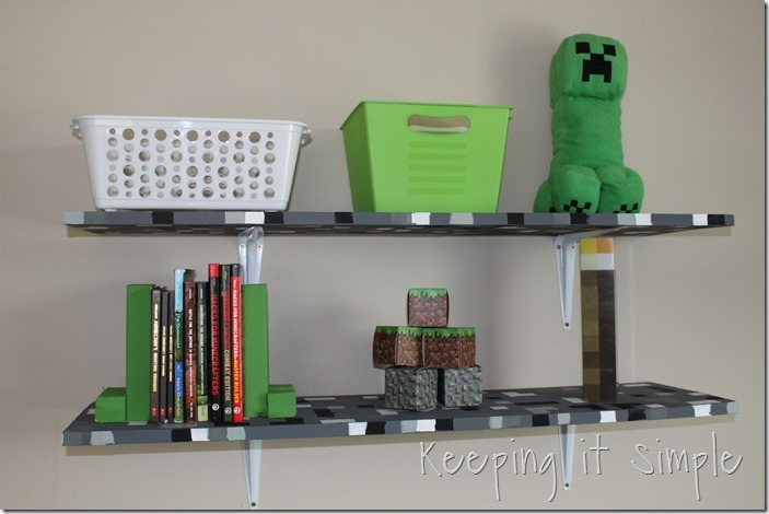 Easy-DIY-Minecraft-Shelves (13)