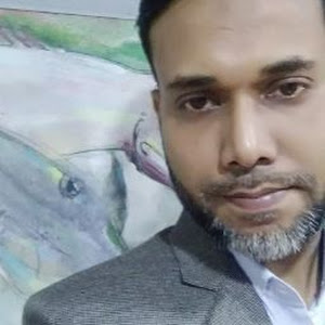 Mohammad Rafiqul Islam