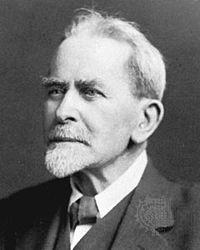 Sir James George Frazer Portrait, Sir James George Frazer