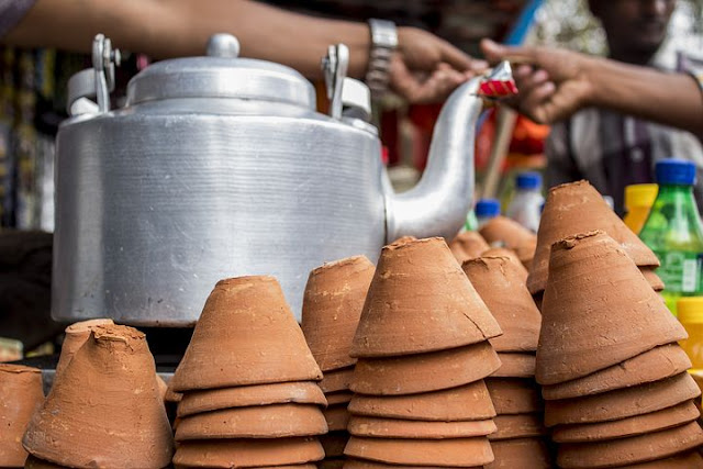 BEST BUSINESS IDEAS IN LESS INVESTMENT ( TEA STALL )