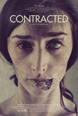 Filme Poster Contracted HDRip XviD & RMVB Legendado