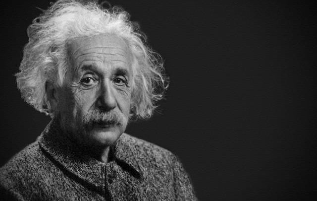Subasta: El 23 de noviembre será subastado  uno de los borradores de  Einstein