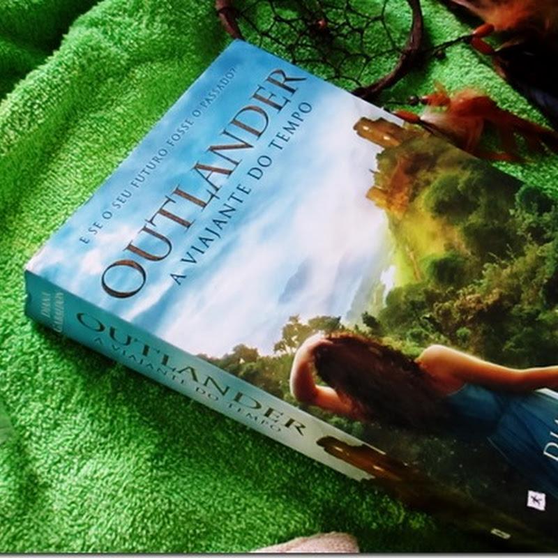 Outlander - A Viajante do Tempo - Diana Gabaldon