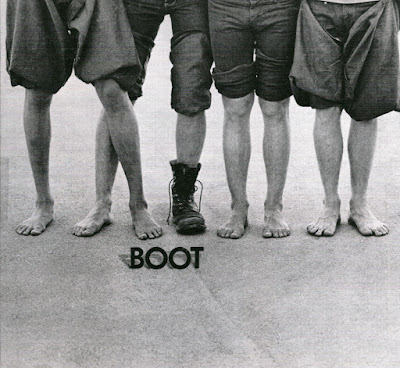Boot ~ 1972 ~ Boot