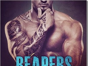 Spotlight: Reapers and Bastards by Joanna Wylde