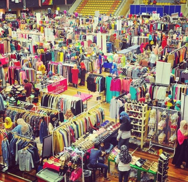 VFest.my 2015 & Tips Untuk Vendors