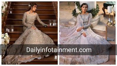 Sheeba Kapadia Launches L'Amour Royal Bridal Collection